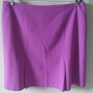 Nine West skirt with a front flap, size 14 plus